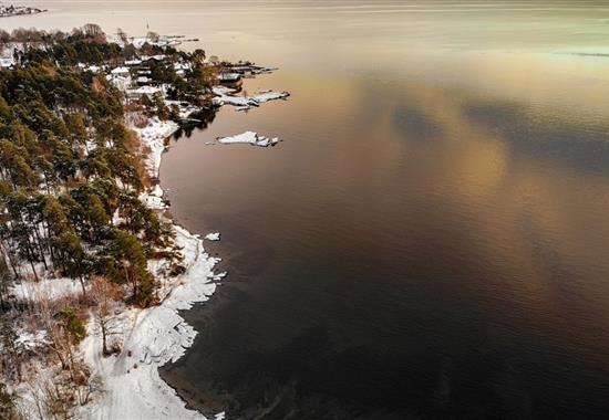 Norské fjordy, hory, vodopády a ledovce - Norsko