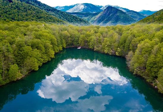 Kouzlo Balkánského orientu – Bosna a Hercegovina - Bosna a Hercegovina