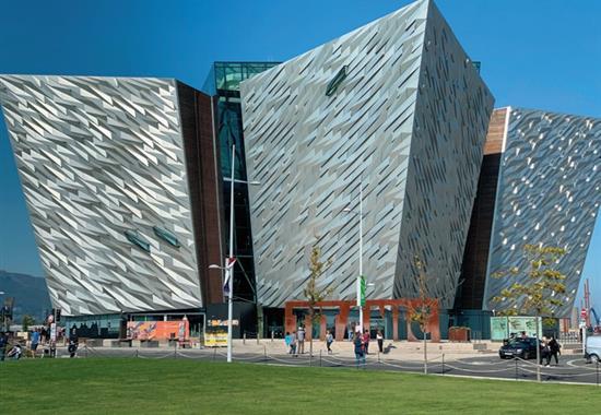 Irsko + Anglie - Irsko
