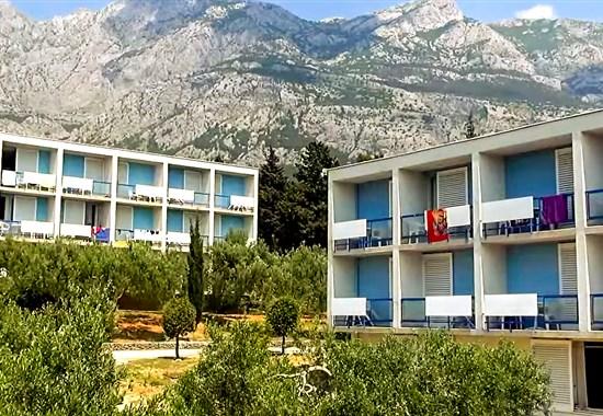 Rivijera Sunny Resort - Makarská Riviéra