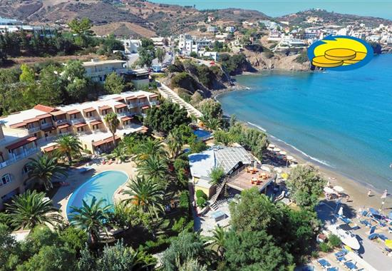 All Inclusive Talea Beach Resort -