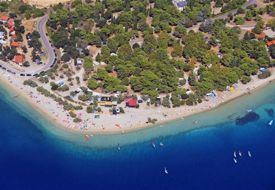 Camping Perna - Chorvatsko