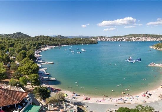 Jezera Village Holiday Resort - Severní Dalmácie