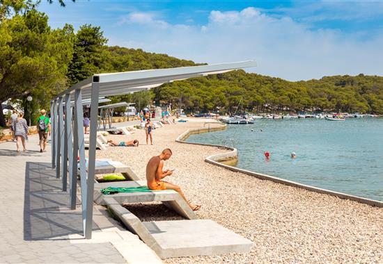Jezera Village Holiday Resort - Dalmácie