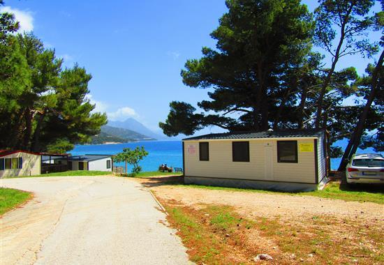Camping Dole - Makarská Riviéra