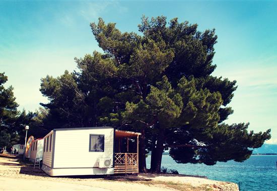 Camping Dole - Chorvatsko