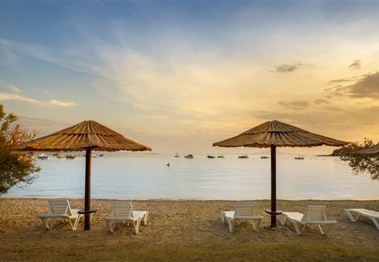 Padova Premium Camping Resort - Ostrov Rab