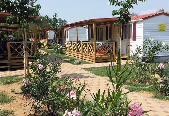 San Marino Camping Resort - Chorvatsko