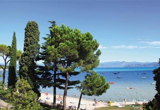 Camping Bella Italia - Lago di Garda