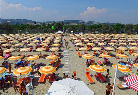 Riva Nuova Camping Village - Itálie