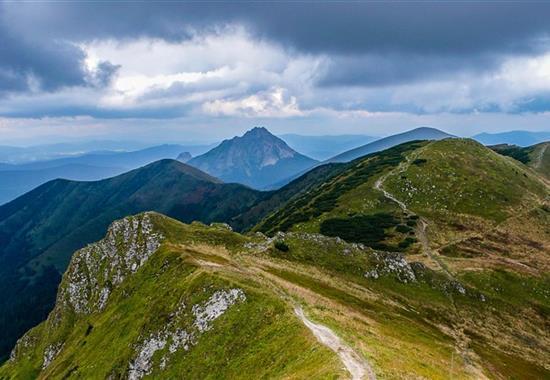 Malá Fatra - Slovensko