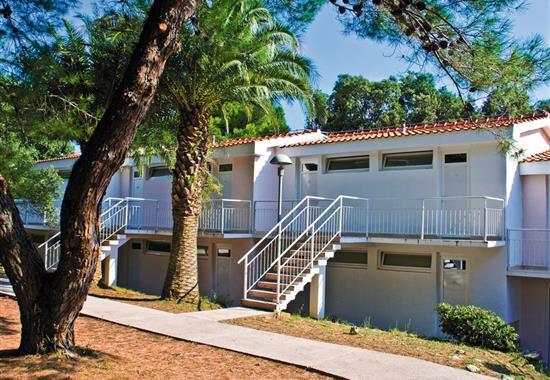 Suha Punta Residence - Ostrov Rab