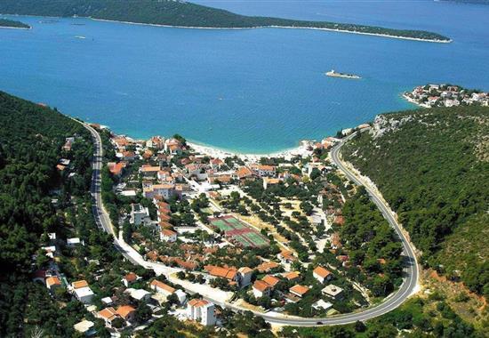 Apartmány Bonaca - Chorvatsko
