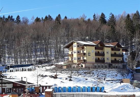 Folgaria/Lavarone - Hotel Al Lago - Folgaria/Lavarone