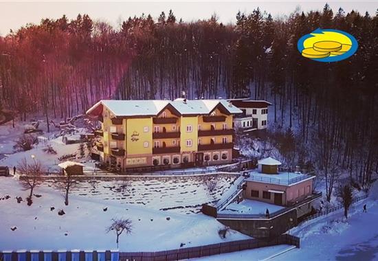 Folgaria/Lavorne - Hotel Al Lago -
