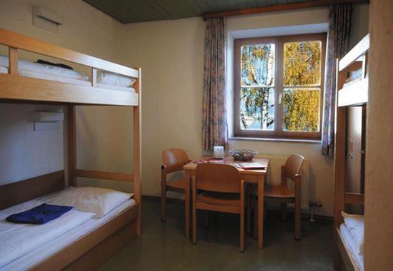 Saalbach - Penzion JHA - Saalbach
